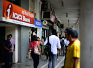 ICICI Bank Sees Bad Loan Additions Falling Significantly This