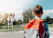 How To Ease Your Child's Anxiety About Starting At A New
