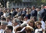 Barcelona homenajea a las víctimas del 17-A con música, poesía y