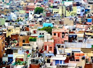 India Is Staring At An Urban Climate