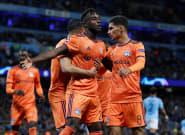 Manchester City-Lyon: l'OL réussit l'exploit et s'impose chez Pep