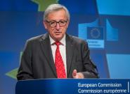 Jean-Claude Juncker réclame du