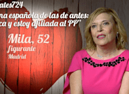 Troleo en 'First Dates': junta a un independentista con una