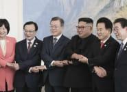 Corée du Nord et du Sud feront une candidature commune pour organiser les JO de