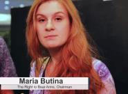 Detenida una rusa en EEUU, acusada de tejer redes de contactos para favorecer a