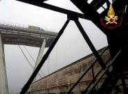 Pont Morandi à Gênes: des Français témoins de l'effondrement racontent la