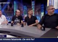 Sorpresa generalizada por la pulla de Santiago Segura a Pablo Motos al empezar 'El