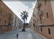 El Spiderman de Huelva que escala edificios para salvar