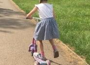 Pour un parent handicapé, les vacances d'été prennent un tout autre