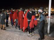 Los migrantes tendrán sanidad desde el primer día sin necesidad de
