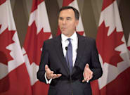 Morneau Dishing A 'Little Baloney' With Claim Families Wealthier Under