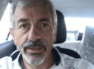 Carlos Sobera explica a sus seguidores su