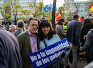 Hermann Tertsch, condenado a pagar 12.000 euros por insultar al abuelo de Pablo