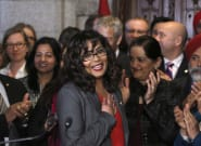 Liberal MP Iqra Khalid Gave Award To Man Accused Of Promoting Anti-Semitism: Jewish Advocacy