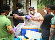 Discovery Of Brain-Damaging Nipah In India Is Bellwether Of Potential Pandemic, Say