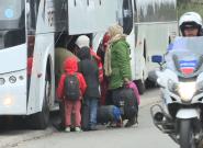 Troisième évacuation en quatre mois du campement de migrants de