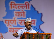 No Statehood For Delhi, But Supreme Court Says 'LG Cannot Be An