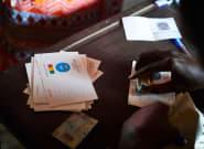 Présidentielle au Mali: un président de bureau de vote