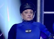 Aramis Fuster se disfraza para las pruebas de 'GH VIP' y los parecidos que le sacan son