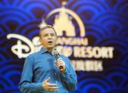 Star Wars: Bob Iger, le PDG du groupe Disney, estime avoir sorti