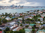 New Zealand Bans Foreign Buyers Amid Soaring House