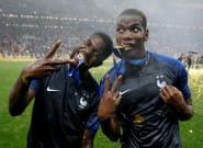 Maillot de l'Équipe de France deux étoiles: Nike veut commercialiser un premier stock