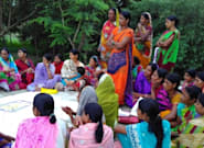 Rural Women Are Leading The Way Towards An Open Defecation-Free