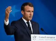 Macron répond aux accusations de Mélenchon sur les