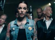 El vídeo del Salón Erótico de Barcelona que carga contra los jueces de La