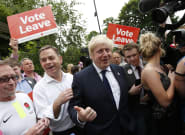 Vote Leave: 61.000 livres d'amende pour la campagne officielle