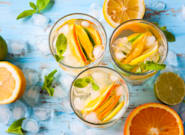'Light' Cocktails Are Here To Tame Your Savage Drunk