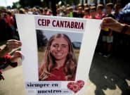 El supuesto asesino de Celia Barquín quería violar y matar a una