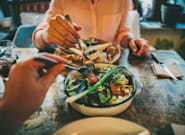 Late Dinners Could Increase The Risk Of Breast And Prostate Cancer, Study