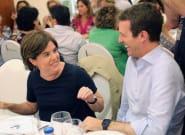 Santamaría y Casado cierran este jueves en Madrid la campaña para el congreso que elegirá al sucesor de