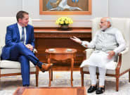 Andrew Scheer In India: Tory Leader Says He Promoted Canadian Oil With India's PM