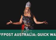 Watch: Indigenous Australia's Hottest Drag Queen For 2017, Josie