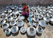India Lags Behind Bangladesh In Providing Clean Drinking Water To Villages: NITI