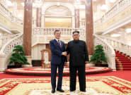 La Corée du Nord va fermer un site d'essai de missiles, annonce le président