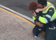El motivo por el que esta foto de la Guardia Civil ha mosqueado a muchos