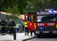 Londres: les récits des témoins de l'attaque du Parlement à la
