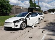 Este es, posiblemente, el accidente más raro sufrido jamás por un