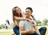 Hollywood Script Deems Asian Men With White Partners 'Highly