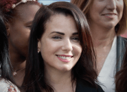 Mia Kirshner And The Fight Against Workplace Sexual Harassment With
