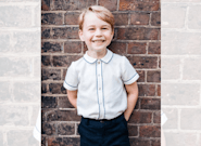 Prince George's Birthday Is Here! Celebrate With These Precious