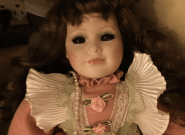 'Doll In The Hall' Is The New Parenting Trend That Will Haunt You
