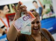 Venezuela estrena moneda con cinco ceros menos en medio de la