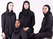 Thawrih, A Company That Employs Syrian Refugees, Is Creating Hijabs For The Ottawa