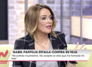 Toñi Moreno regaña a Diego Arrabal en 'Viva la Vida' por un comentario