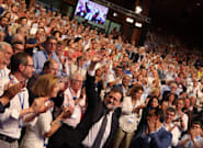 Rajoy se despide del PP: