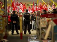 Sindicatos y patronal logran un acuerdo para evitar una huelga de 60.000 trabajadores de los